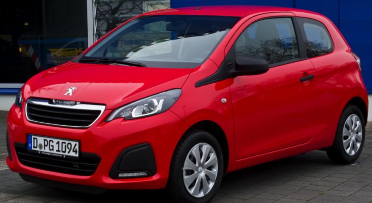 Så lidt koster det at lease en bil i 2016 – A Finans